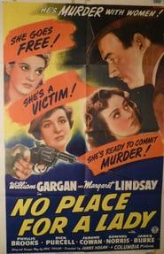 Best Crime Movies of 1943 : No Place for a Lady