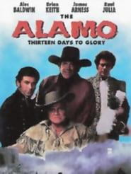 Best Western Movies of 1987 : The Alamo: Thirteen Days to Glory