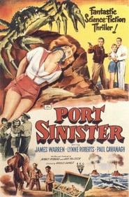 Best Science Fiction Movies of 1953 : Port Sinister