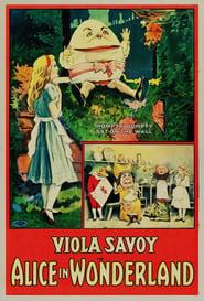Best Fantasy Movies of 1915 : Alice in Wonderland
