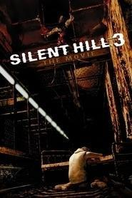 Best Thriller Movies of 2012 : Silent Hill 3: The Movie