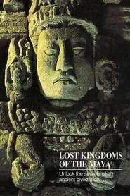 Best History Movies of 1993 : National Geographic: Lost Kingdoms of the Maya