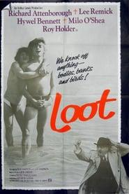 Best Crime Movies of 1970 : Loot