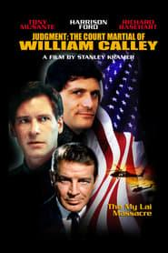 Best War Movies of 1975 : Judgment: The Court Martial of Lieutenant William Calley