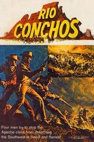 Best Action Movies of 1964 : Rio Conchos