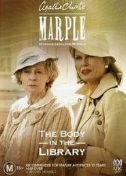 Best Crime Movies of 2005 : Marple: The Body in the Library