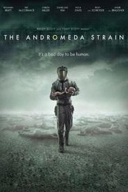 Best Science Fiction Movies of 2008 : The Andromeda Strain