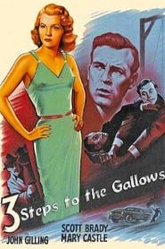 Best Drama Movies of 1953 : Three Steps to the Gallows