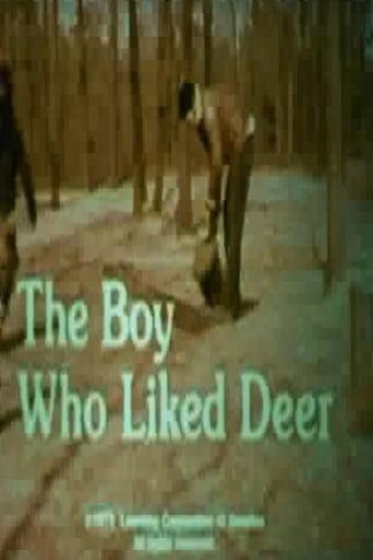 Best Drama Movies of 1975 : The Boy Who Liked Deer