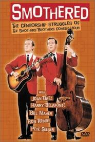 Best Tv Movie Movies of 2002 : Smothered: The Censorship Struggles of the Smothers Brothers Comedy Hour