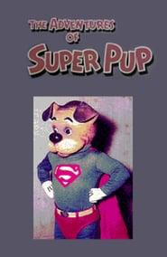 Best Tv Movie Movies of 1958 : The Adventures of Super Pup