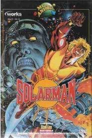 Best Animation Movies of 1992 : Solarman