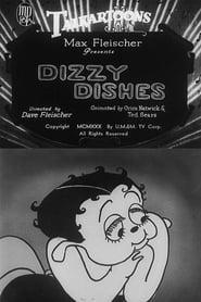 Best Animation Movies of 1930 : Dizzy Dishes