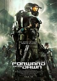 Best Action Movies of 2012 : Halo 4 Forward Unto Dawn