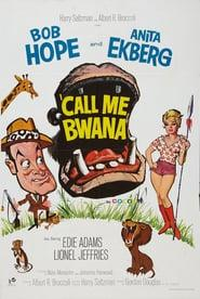 Best Comedy Movies of 1963 : Call Me Bwana