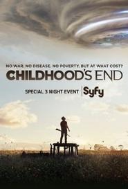 Best Tv Movie Movies of 2015 : Childhood's End