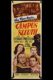 Best Action Movies of 1948 : Campus Sleuth