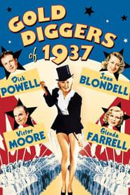 Best Music Movies of 1936 : Gold Diggers of 1937