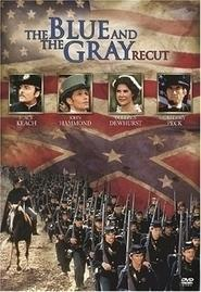 Best History Movies of 1982 : The Blue and the Gray