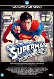Best Family Movies of 1978 : Superman The Movie Restored International Cut