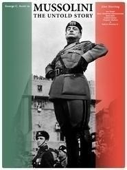 Best History Movies of 1985 : Mussolini: The Untold Story