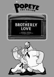 Best Animation Movies of 1936 : Brotherly Love