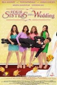 Best Family Movies of 2013 : Four Sisters And A Wedding