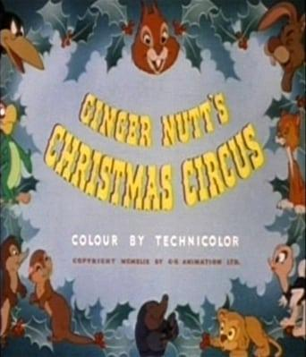 Best Animation Movies of 1949 : Ginger Nutt's Christmas Circus