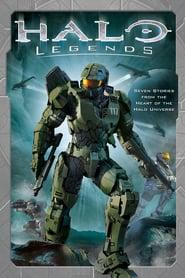 Best Science Fiction Movies of 2010 : Halo Legends
