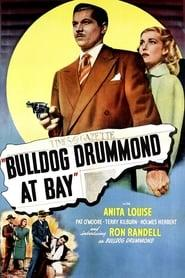 Best Adventure Movies of 1947 : Bulldog Drummond at Bay