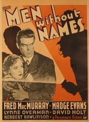 Best Drama Movies of 1935 : Men Without Names
