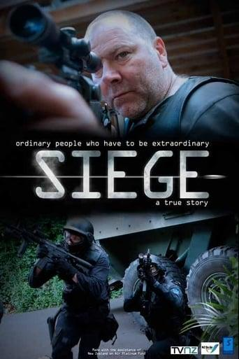 Best History Movies of 2012 : Siege