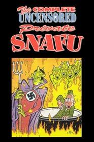 Best Animation Movies of 1946 : Private Snafu Presents Seaman Tarfu in the Navy