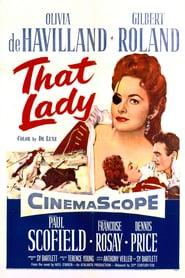 Best History Movies of 1955 : That Lady