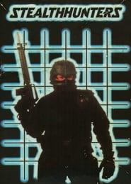 Best Science Fiction Movies of 1991 : Stealth Hunters