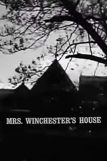 Best History Movies of 1963 : Mrs. Winchester's House