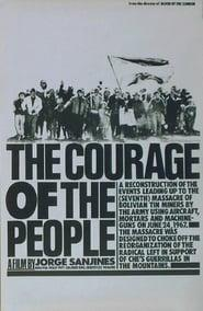Best History Movies of 1971 : The Courage of the People