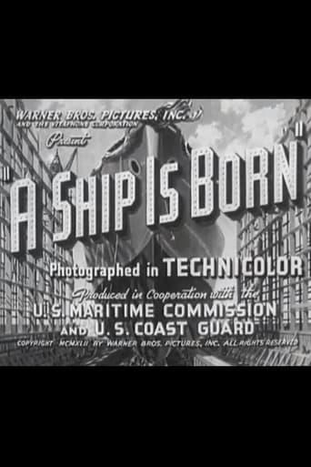 Best Documentary Movies of 1942 : A Ship Is Born
