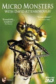 Best Family Movies of 2013 : Micro Monsters 3D with David Attenborough