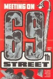 Best Romance Movies of 1969 : Meeting on 69th Street