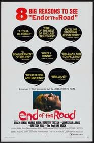 Best Comedy Movies of 1970 : End of the Road