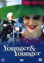 Best Fantasy Movies of 1993 : Younger and Younger