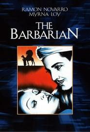 Best Adventure Movies of 1933 : The Barbarian