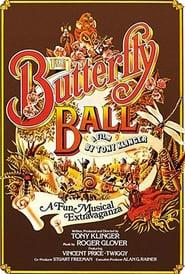 Best Animation Movies of 1977 : The Butterfly Ball