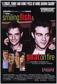 Best Comedy Movies of 1999 : Smiling Fish & Goat On Fire