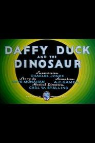 Best Animation Movies of 1939 : Daffy Duck and the Dinosaur