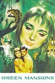 Best Adventure Movies of 1959 : Green Mansions