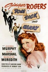 Best Fantasy Movies of 1941 : Tom, Dick and Harry