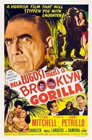 Best Science Fiction Movies of 1952 : Bela Lugosi Meets a Brooklyn Gorilla