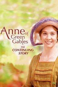 Best Drama Movies of 2000 : Anne Of Green Gables: The Continuing Story